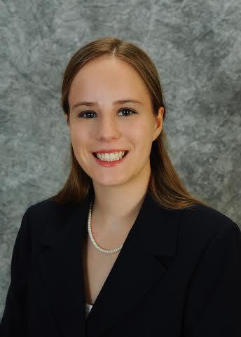 Samantha Frederick Photo (navy)