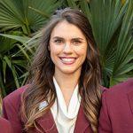 Engineering student selected president of Alumni Delegates