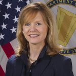 Mississippi State University alumna receives award from the Department of the Army