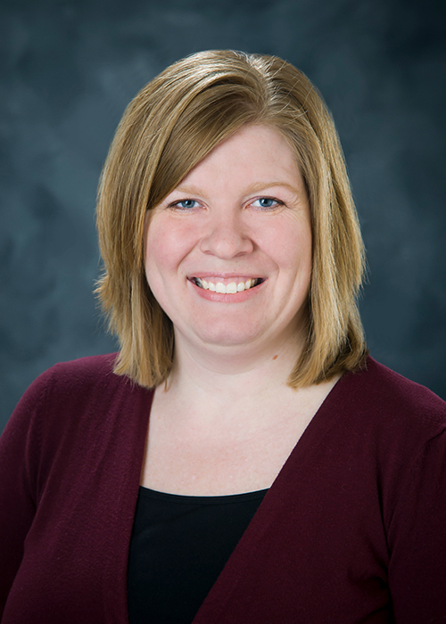 Bagley business manager elected leader of prominent research administrator group