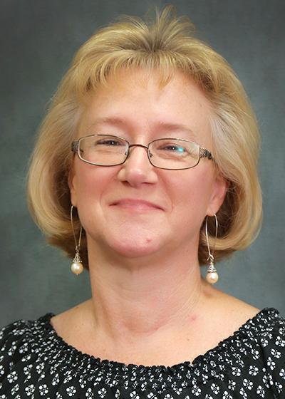 Brenda Grebner