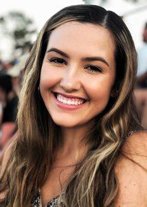 Hannah Huggins