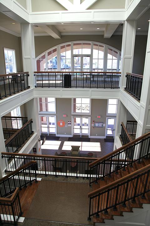 Hurst Hall