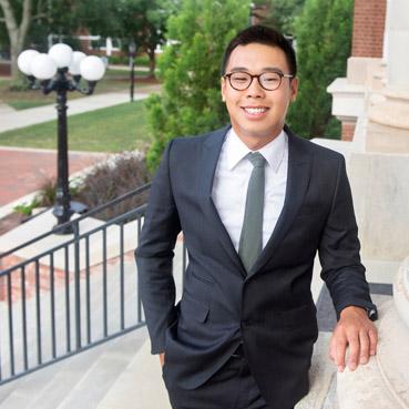 MSU's first Astronaut Scholar grateful for prestigious award