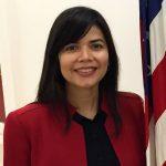 Headshot of Mississippi State alumna Edith Martinez-Guerra
