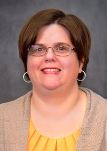 Kendra Posovich Portrait