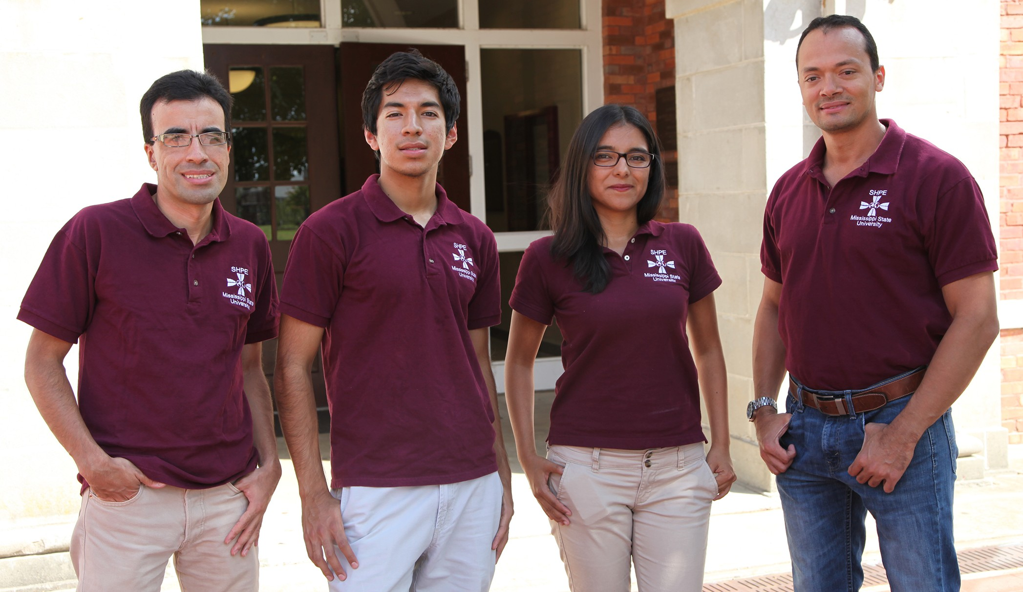 SHPE Officers