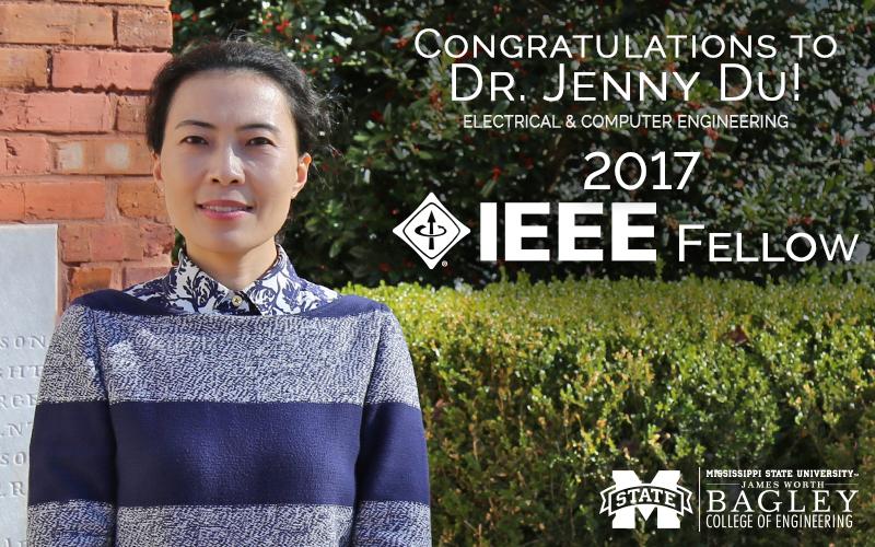 Jenny Du