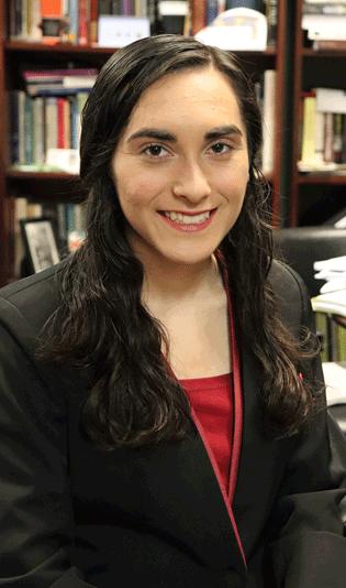 Headshot of Shanika Musser