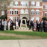 Tau Beta Pi inducts new members