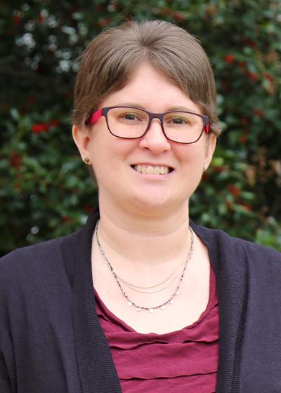Strawderman named as recipient of International Paper Endowed Chair