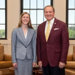 Chemical engineering student with big public service dreams named MSU's newest Truman Scholar