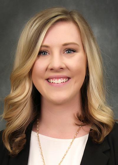 Stacy Wolfe Dillard