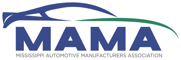 Mississippi Automotive Manufacturers Association logo